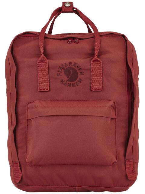 Fjällräven Re-Kånken Daypack Ox Red
